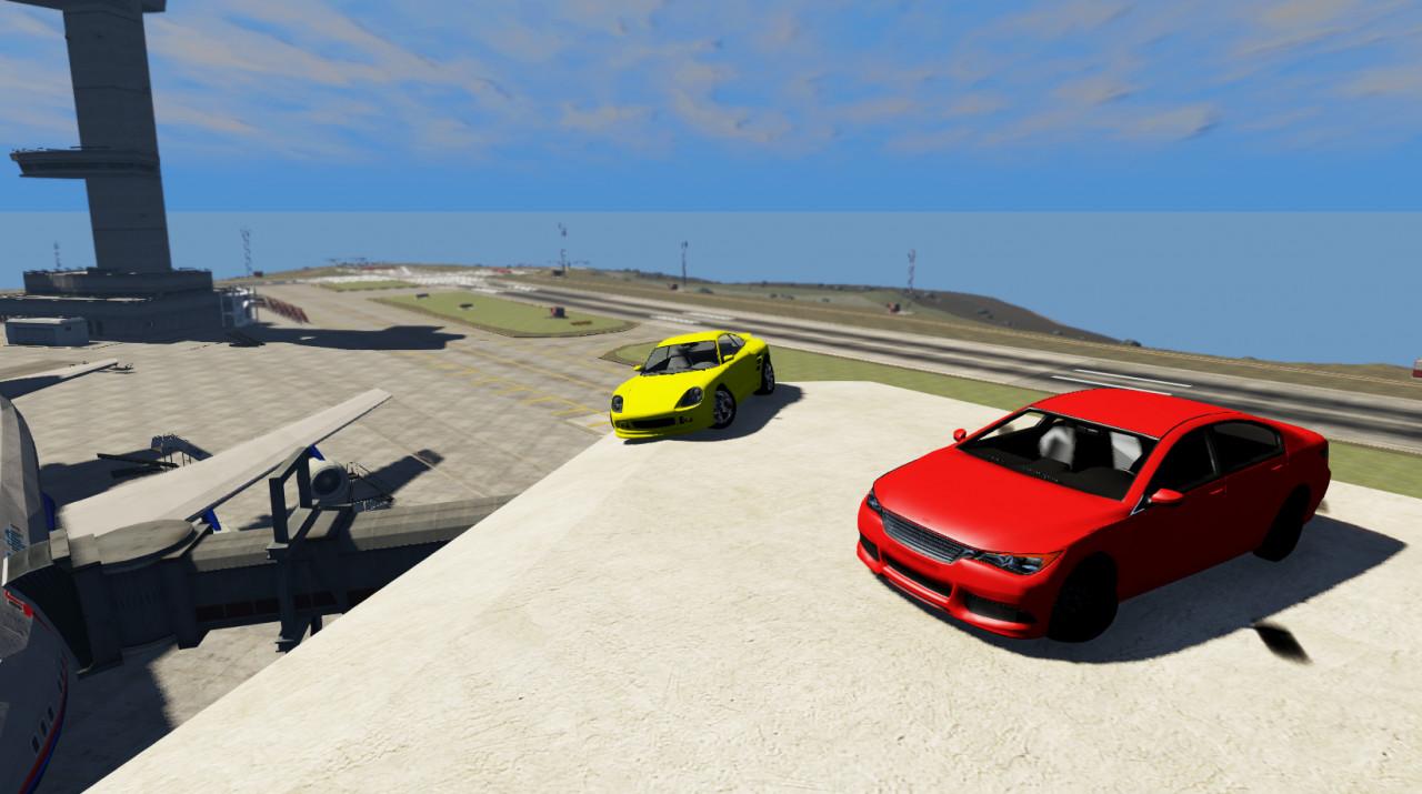GTA 4 map for beamng drive