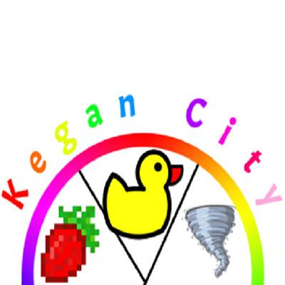 Kegan City Mod 1.16.5 Version 1.0.4 Forge