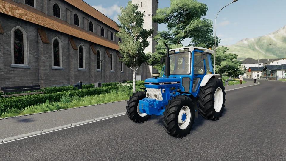 ford6810 version