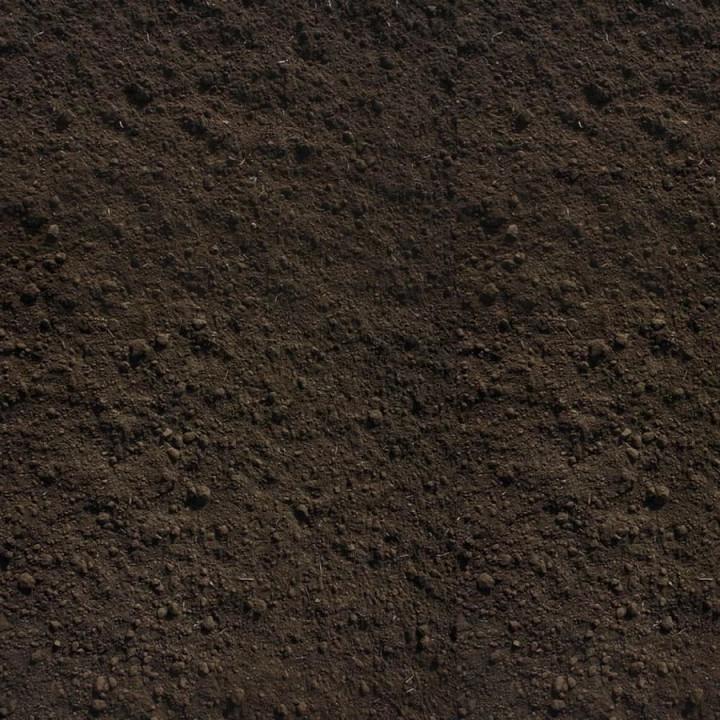 New ground texture pack