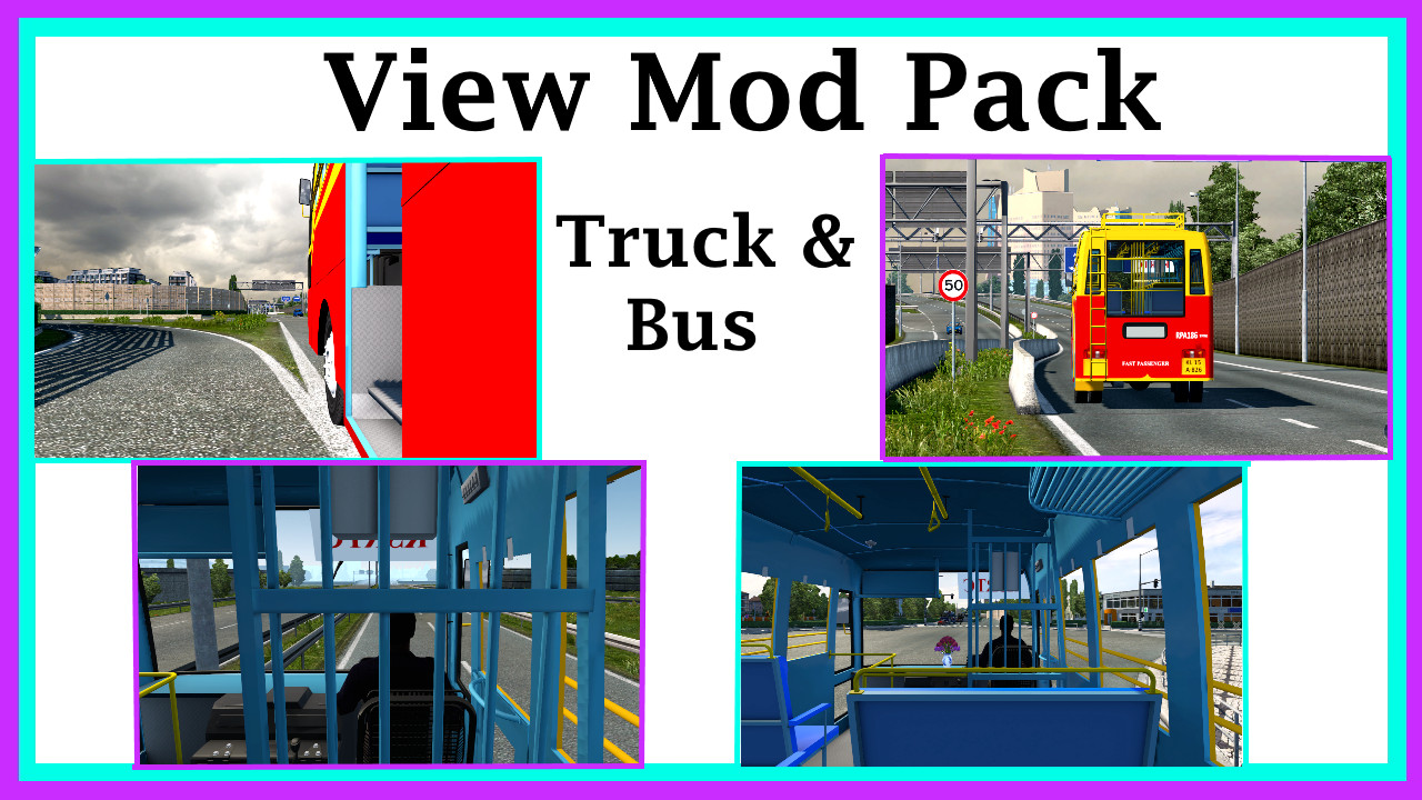 View Mod  Pack