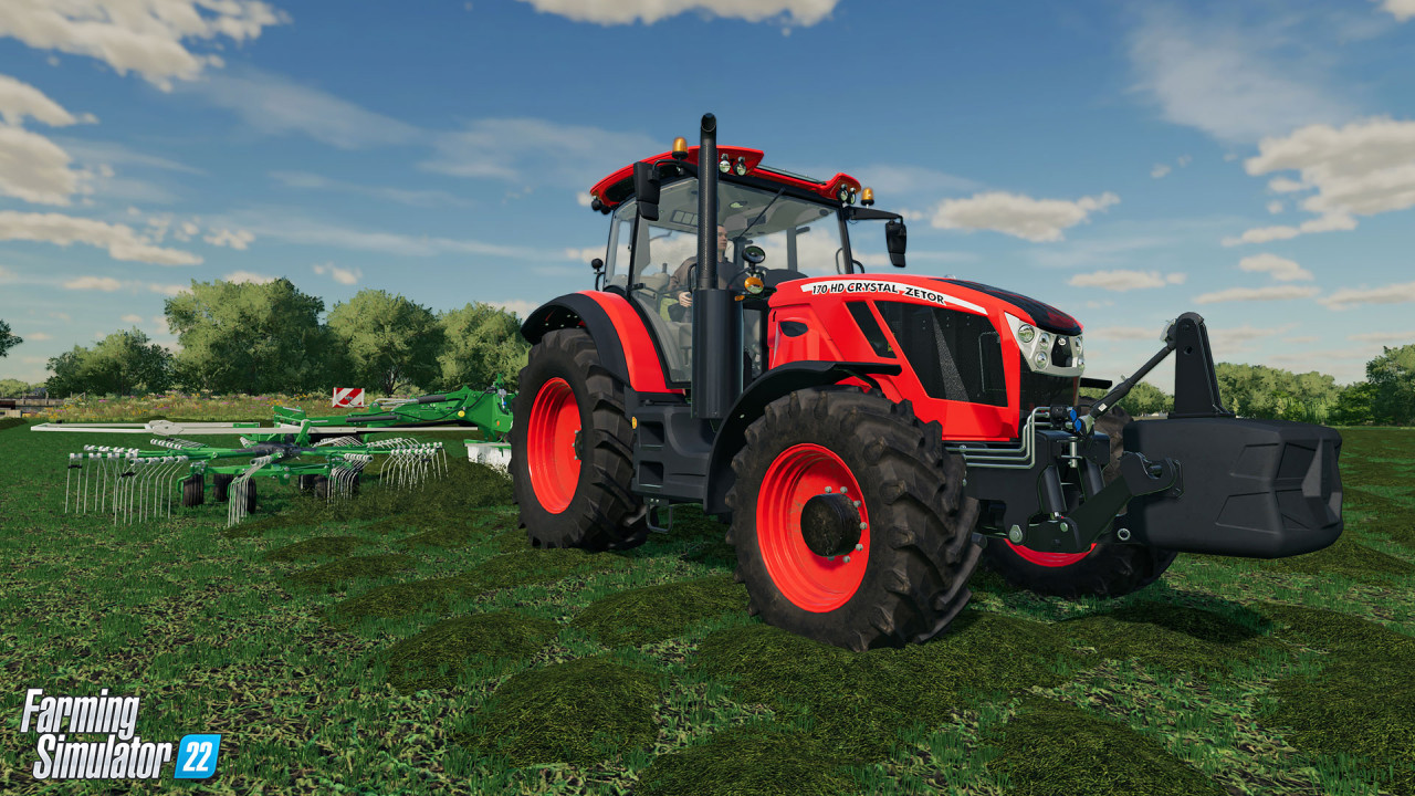 Will Farming Simulator 22 Have Crossplay?