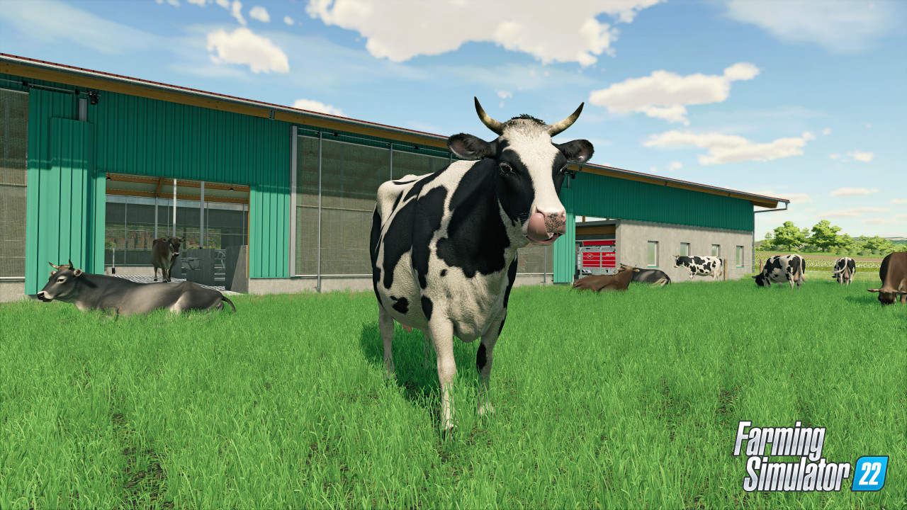 How To Buy Animals in Farming Simulator 22