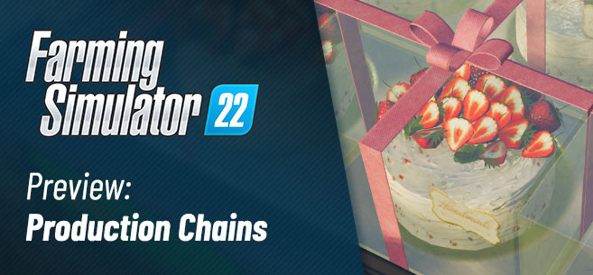 Production Chains Feature Preview