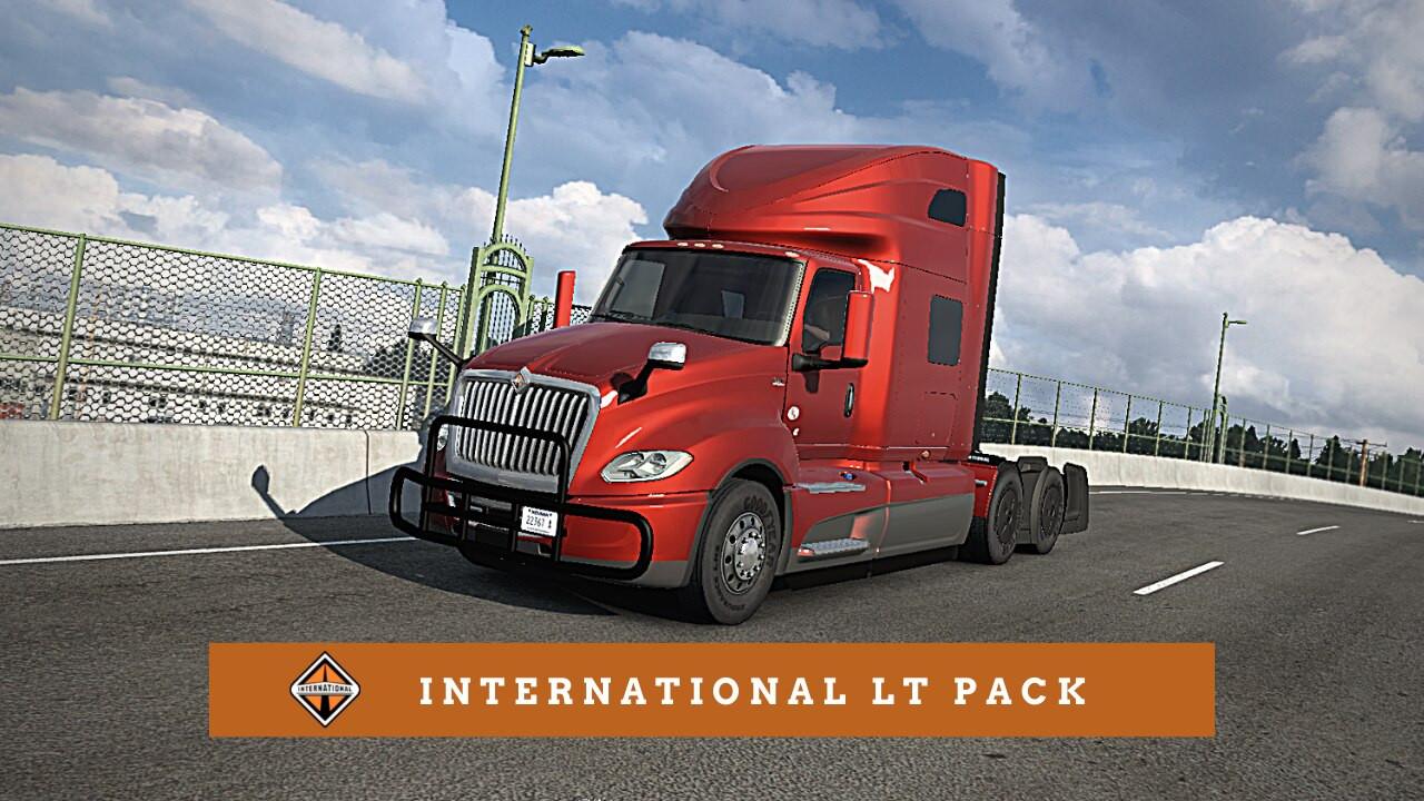International LT Tuning Pack