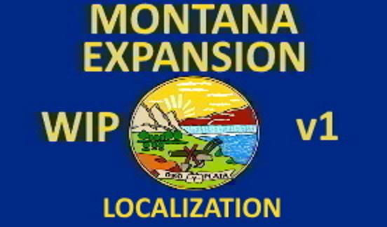 Montana Expansion Localization