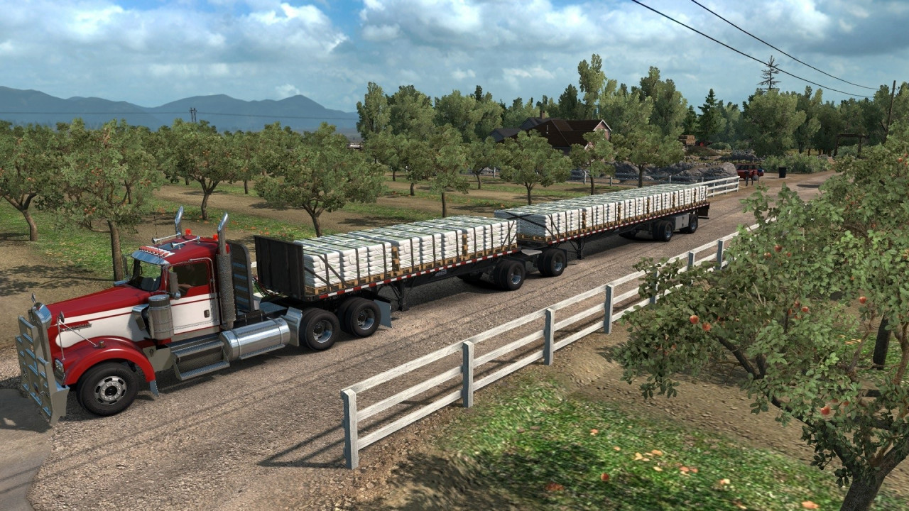 Ownable Expanded Trailer Combinations