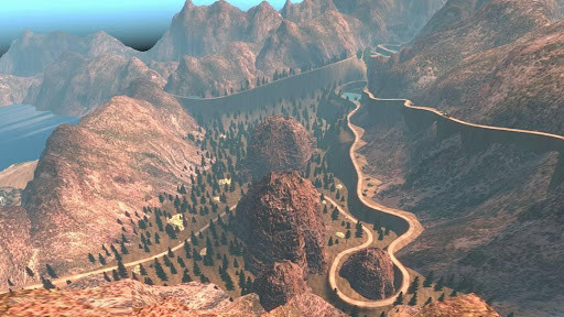 Mountain Roads v1.2.1