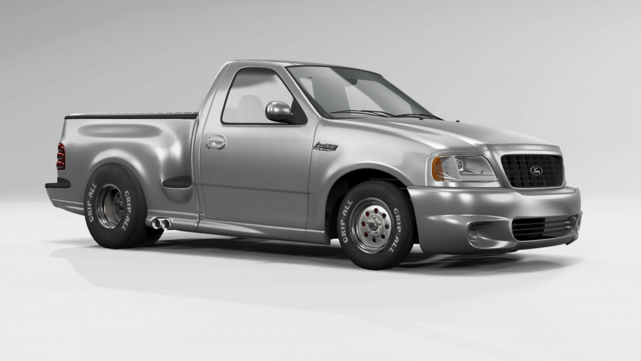 FORD F 150 2001