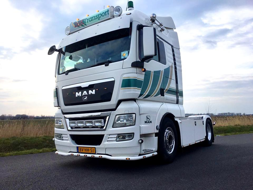 DdK Transport