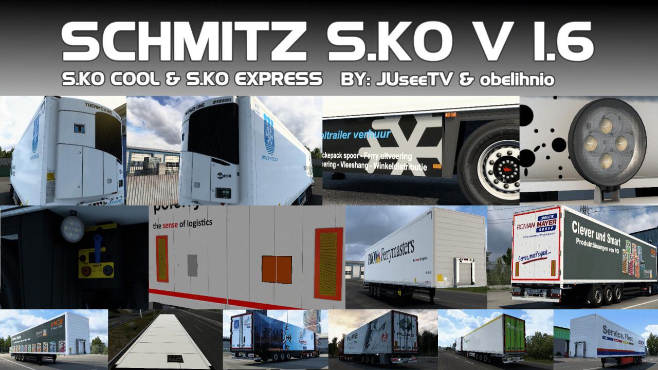 Schmitz S.KO Reconstructed