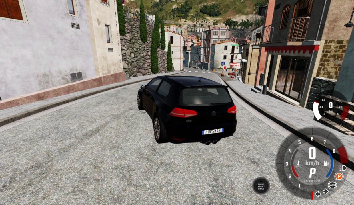 Golf 7 GTI Stage3 Ultra Tune