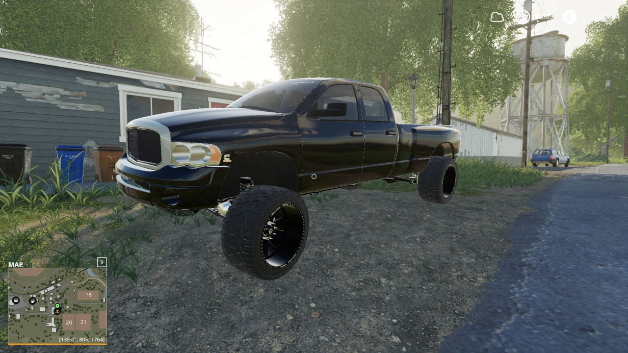 2003 Dodge 3500 wd 3rd gen