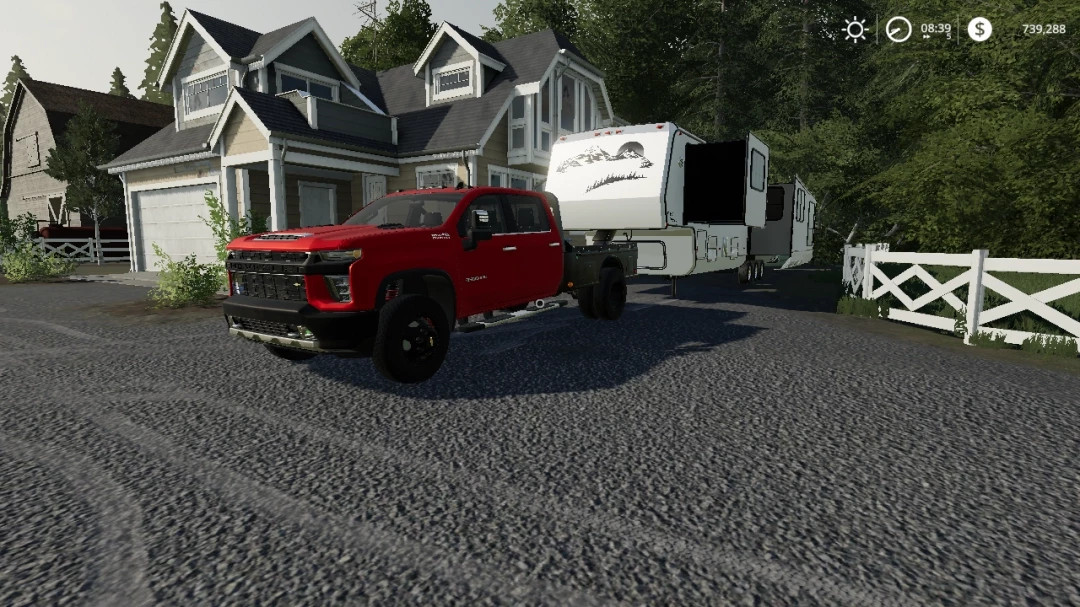 2020 chevy 3500 flatbed