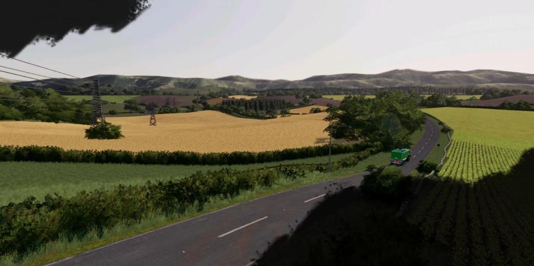 Selby farm 19