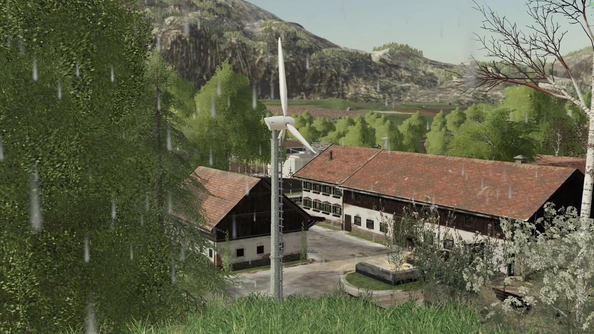 Wind Turbine Aircon10
