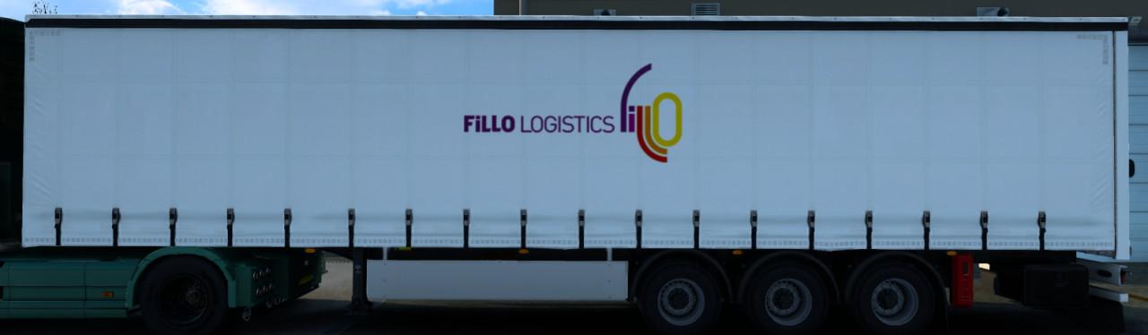 Fillo Logistics_trailer_skin