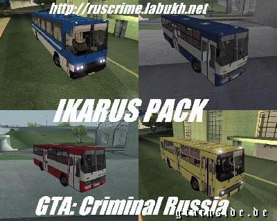 Ikarus-Pack