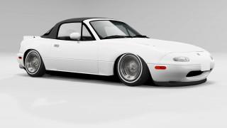 Mazda Miata  Remastered