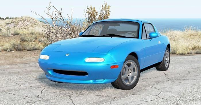 Mazda Miata (NA) 1993