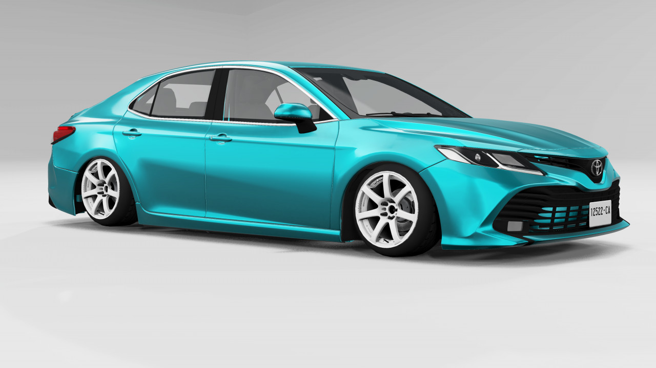 Toyota Camry  Pack